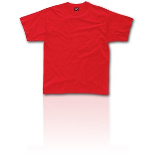 SG-clothing T-Shirt Kinder rot Größe 90 (1-2 J)