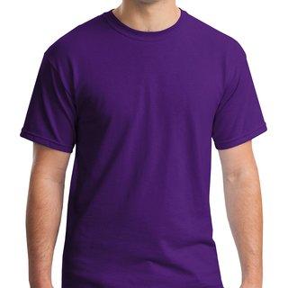 4e3b8442c076b Gildan Herren T-Shirt Lila Größe M, 1,99 € - RS Angel