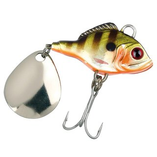 Spro ASP Jiggin n Spinner Metal Perch 14g