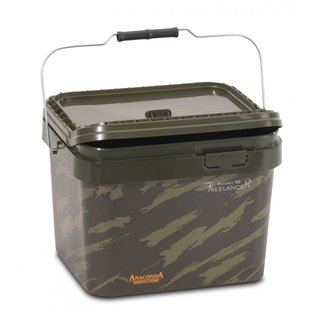 Anaconda Freelancer Bucket 10 L - Futtereimer