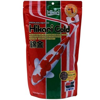 Hikari Gold Large 500gr Floating