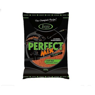 Lorpio Perfect Mix Carp Red 3000 g