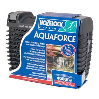 Hozelock Cyprio Aquaforce 180watt 15000LPH