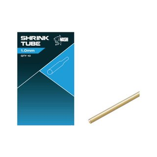 Nash Shrink Tube 1.0mm