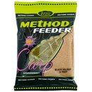 Lorpio Method Feeder - Black Halibut & Hemp 700 g