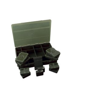 Fox Royale Loaded Box Tacklekiste - Medium